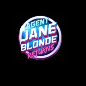 Agent Jane Blonde retur