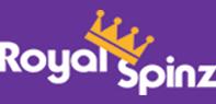 Royalspinz logo big